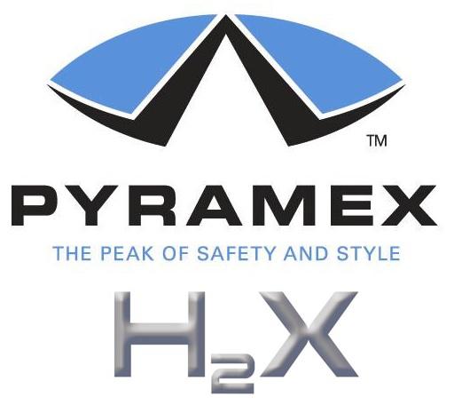 pyramex H2X